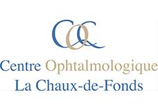 Cemtre Ophtalmologique la Chaux-de-Fonds